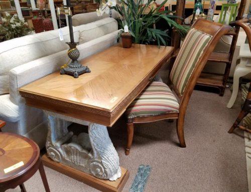 Desk by Century 599.95@BR
