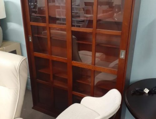 Lawyers Bookcase 599.95 @BR